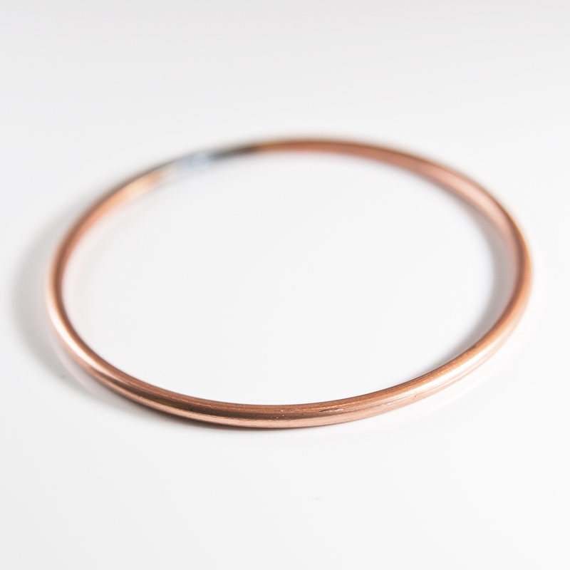 OTTO KUHLMANN OKW Solid wire rings